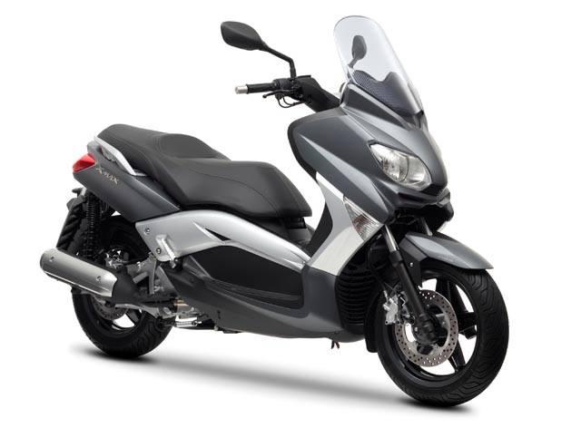 Yamaha ΧMax - Νίκαια Αττικής