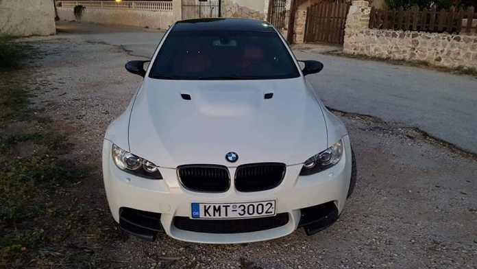 BMW M3 - Μενίδι Αττικής