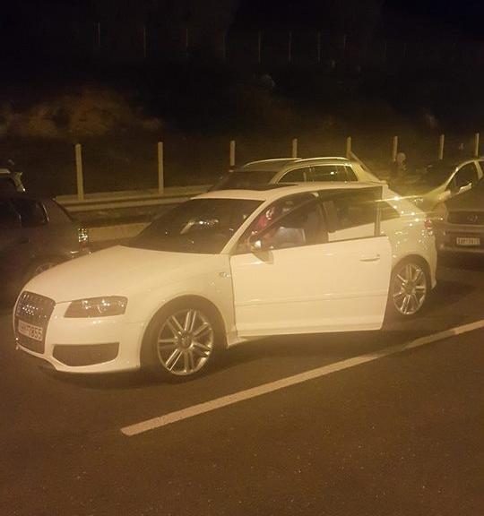 Audi - Περιστέρι Αττικής