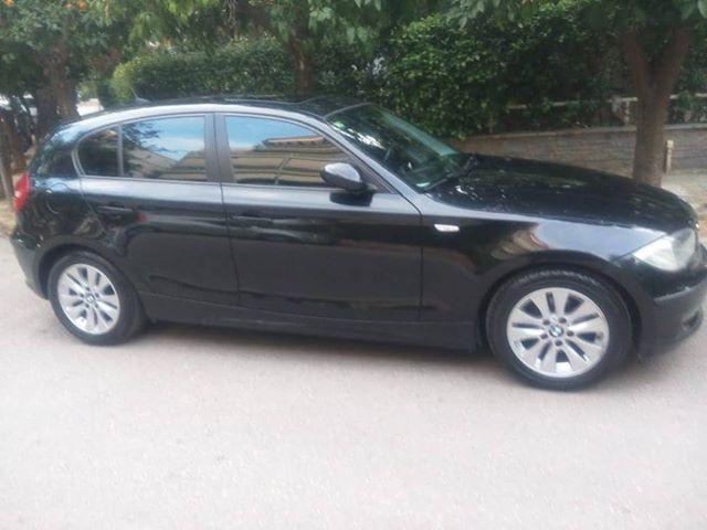 BMW 116i - Άνω Πεύκη Αττικής