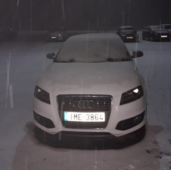 Audi S3 - Αθήνα Αττικής