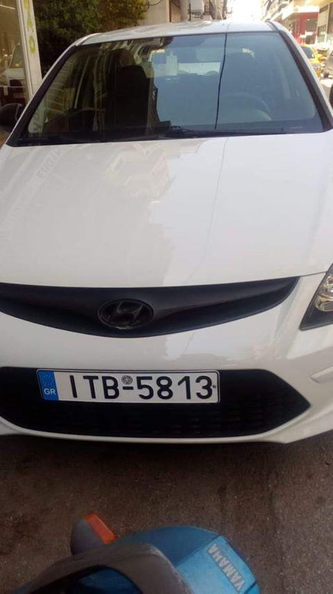 Hyundai i30 CRDI - Καλογρέζα Αττικής