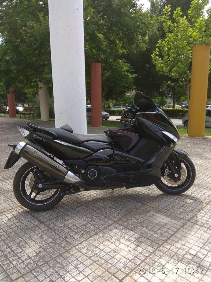 Yamaha Tmax 2009 - Πειραιά Αττικής