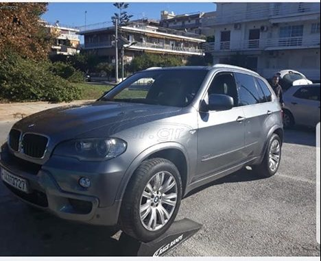 BMW X5 XDrive - Νέα Σμύρνη Αττικής
