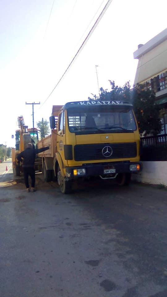 Mercedes 1013 - Κηφισιά Αττικής