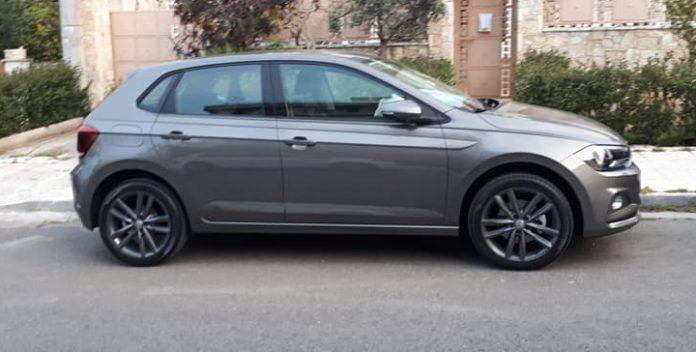 VW Polo - Άνω Γλυφάδα Αττικής