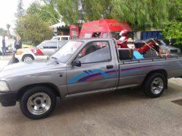 Toyota Hilux diesel - Τρίπολη Αρκαδίας