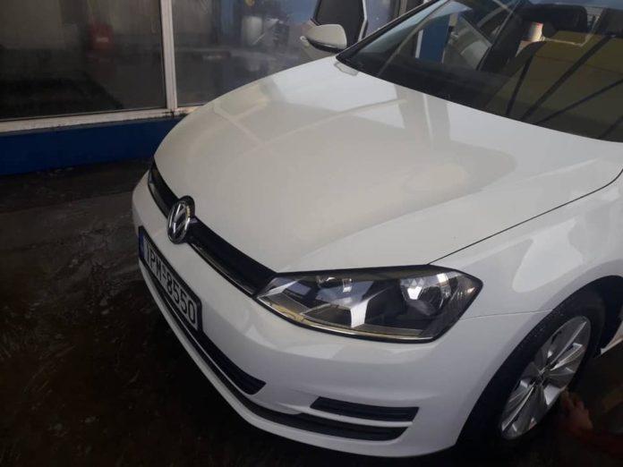 VW - Εύοσμο Θεσσαλονίκης